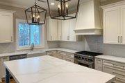 Craftsman Style House Plan - 3 Beds 3.5 Baths 3526 Sq/Ft Plan #437-95