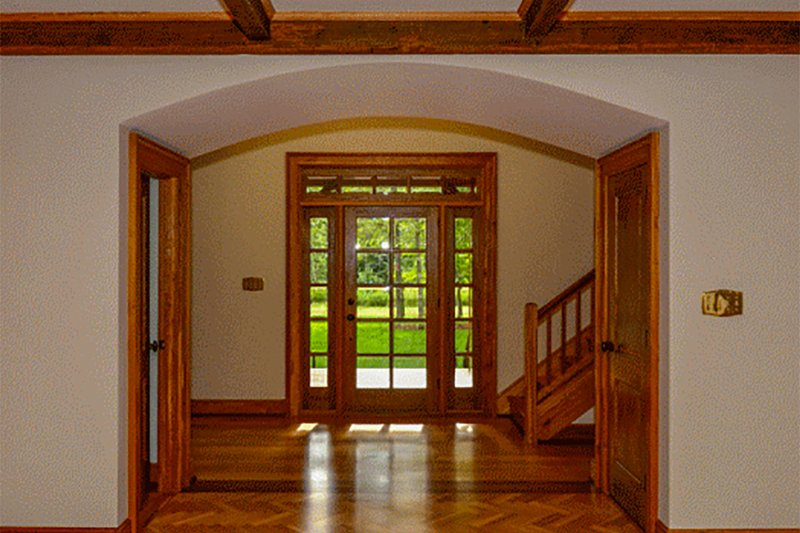 Country Interior - Other Plan #137-280 - Houseplans.com