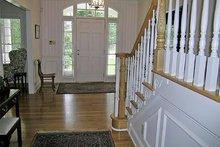 Home Plan - Country Interior - Entry Plan #137-143