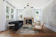 Craftsman Style House Plan - 3 Beds 3 Baths 2590 Sq/Ft Plan #461-73