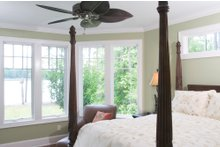 Country Interior - Master Bedroom Plan #930-10