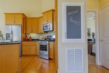 Home Plan - Kitchen - 1400 square foot cottage