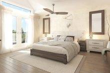 Modern Interior - Bedroom Plan #23-2308
