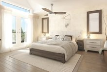 Dream House Plan - Modern Interior - Bedroom Plan #23-2308