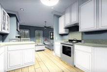 Home Plan - Farmhouse Interior - Other Plan #44-222