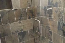 House Plan Design - Craftsman Interior - Bathroom Plan #437-64