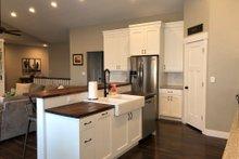 Dream House Plan - Farmhouse Interior - Kitchen Plan #1060-47