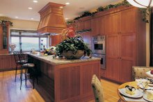 Dream House Plan - Craftsman Photo Plan #48-432