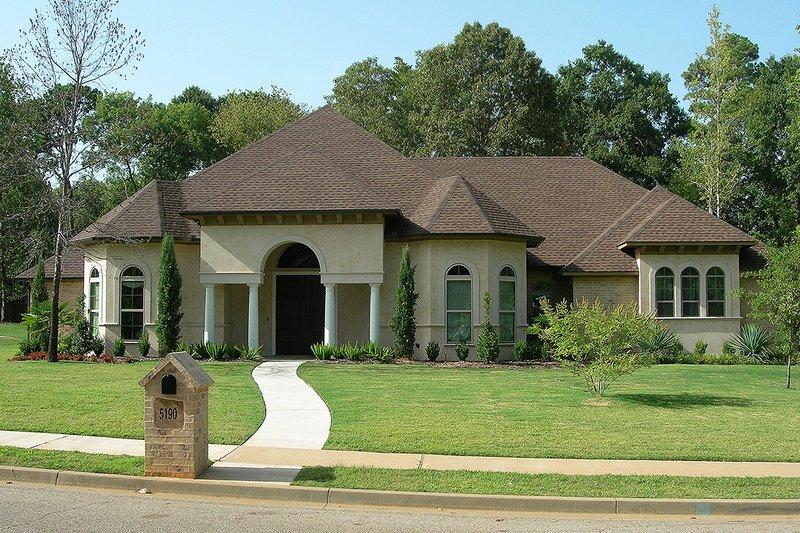 Home Plan - Build 1