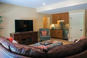 Ranch Style House Plan - 3 Beds 2.5 Baths 3588 Sq/Ft Plan #928-2 Interior - Other