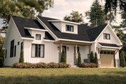 Farmhouse Style House Plan - 4 Beds 2.5 Baths 2814 Sq/Ft Plan #23-2746