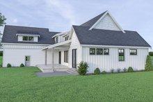 Farmhouse Exterior - Other Elevation Plan #1070-42
