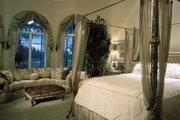 Mediterranean Style House Plan - 5 Beds 6 Baths 5816 Sq/Ft Plan #930-15 Interior - Master Bedroom