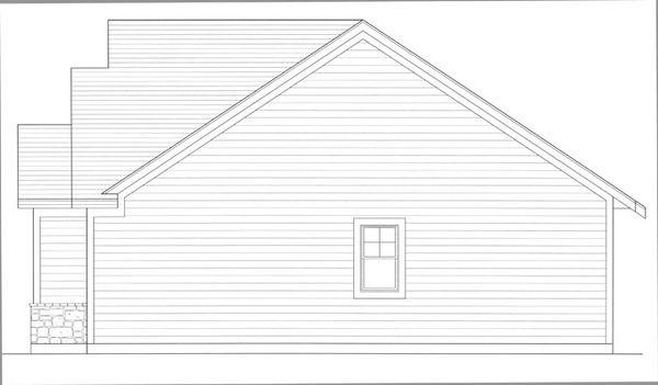 Dream House Plan - Craftsman Floor Plan - Other Floor Plan #46-840