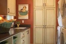 House Plan Design - Craftsman Interior - Kitchen Plan #928-21