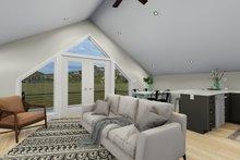 Architectural House Design - Farmhouse Interior - Other Plan #1060-48