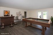 Craftsman Style House Plan - 3 Beds 2 Baths 2108 Sq/Ft Plan #929-916 Interior - Other