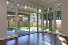 Home Plan - Modern Interior - Family Room Plan #132-225