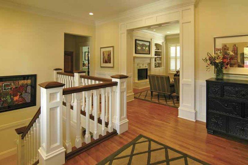 Craftsman Interior - Other Plan #928-48 - Houseplans.com