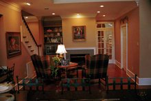 Home Plan - Traditional Interior - Other Plan #17-2629