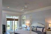 Craftsman Style House Plan - 5 Beds 4.5 Baths 4964 Sq/Ft Plan #928-176 Interior - Master Bedroom