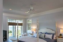 House Plan Design - Craftsman Interior - Master Bedroom Plan #928-176