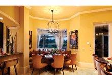 Architectural House Design - Mediterranean Interior - Other Plan #930-440