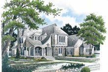 what is island kitchen country style house plan 4 beds 3 baths 3761 sq ft plan 22661