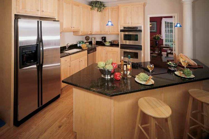 Country Interior - Kitchen Plan #929-191 - Houseplans.com