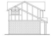 European Style House Plan - 1 Beds 1 Baths 1710 Sq/Ft Plan #124-1037