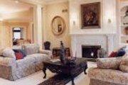 European Style House Plan - 3 Beds 2.5 Baths 4160 Sq/Ft Plan #46-288 Photo