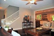 Craftsman Style House Plan - 3 Beds 2.5 Baths 1803 Sq/Ft Plan #461-50