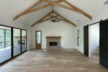 Modern Interior - Other Plan #437-108