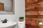 Craftsman Style House Plan - 3 Beds 2.5 Baths 2297 Sq/Ft Plan #1070-15 Interior - Bathroom