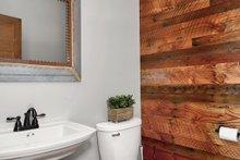 Craftsman Interior - Bathroom Plan #1070-15