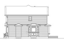 Victorian Exterior - Other Elevation Plan #47-903