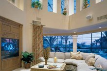 Home Plan - Mediterranean Interior - Other Plan #930-193