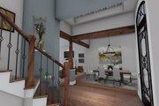 Farmhouse Style House Plan - 3 Beds 2.5 Baths 2504 Sq/Ft Plan #120-255 Interior - Laundry