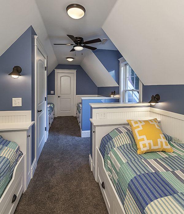Home Plan - Country Floor Plan - Other Floor Plan #928-290