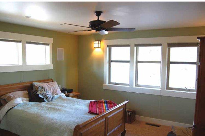Prairie Interior - Master Bedroom Plan #895-69 - Houseplans.com
