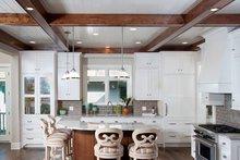 Craftsman Interior - Kitchen Plan #928-282