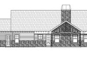 Country Style House Plan - 3 Beds 2 Baths 2095 Sq/Ft Plan #932-138