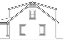 Dream House Plan - Country Exterior - Other Elevation Plan #472-239