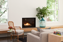 Home Plan - Ranch Interior - Family Room Plan #888-3