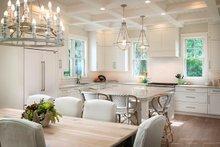 Cottage Interior - Kitchen Plan #938-107