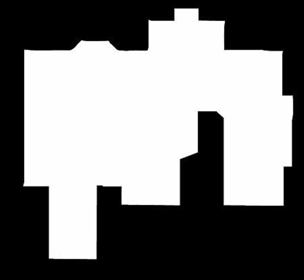 Colonial Floor Plan - Upper Floor Plan Plan #927-564