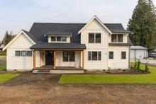 Dream House Plan - Farmhouse Photo Plan #1070-42