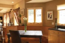Craftsman Interior - Other Plan #939-9