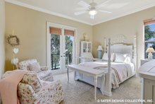 Architectural House Design - Guest Bedroom 2