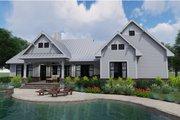 Farmhouse Style House Plan - 3 Beds 2.5 Baths 2270 Sq/Ft Plan #120-256